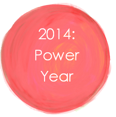 Power Year