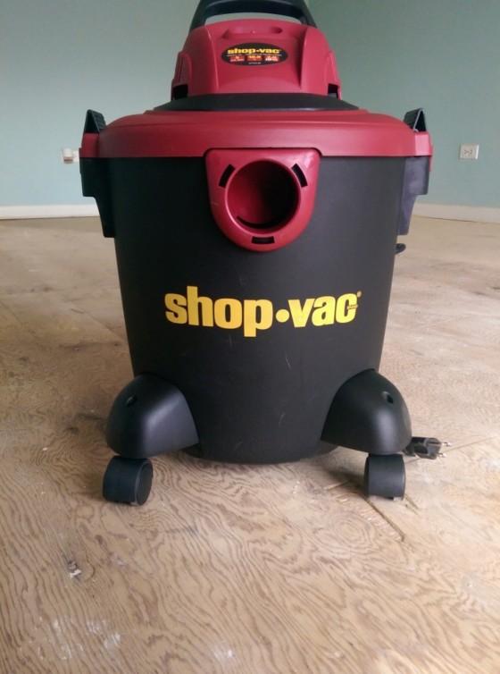 Shop Vac